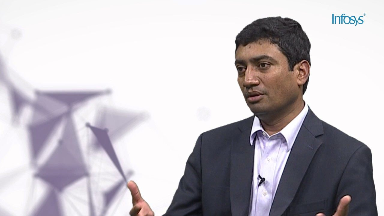 Accelerating Payments Innovation With Infosys at Money20/20