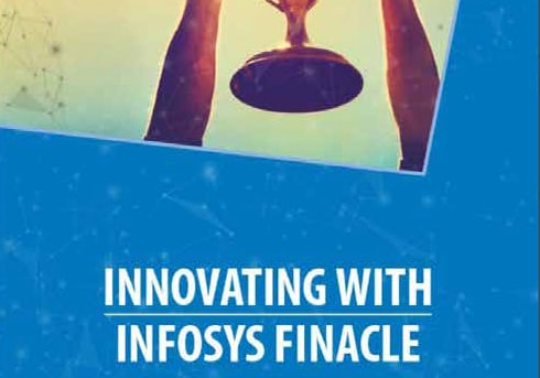 Award winning stories of Infosys Finacle Client Innovation Awards 2015