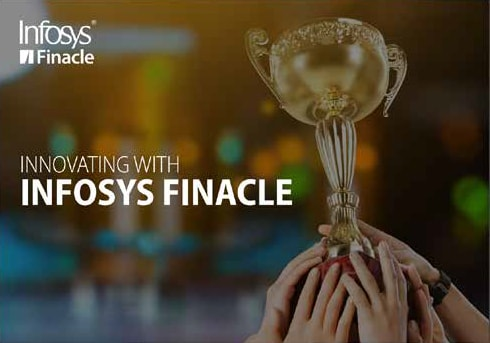 Award winning stories of Infosys Finacle Client Innovation Awards 2016