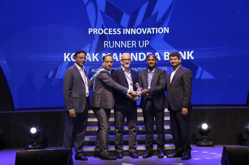 Process Innov winner