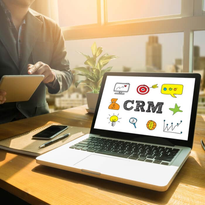Finacle Banking CRM Solution - Customer Acquisition and