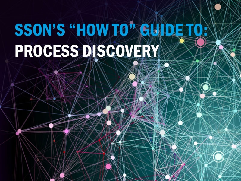 sson process discovery