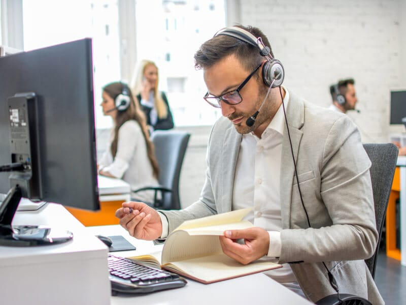 Evolving from Customer Service thumb