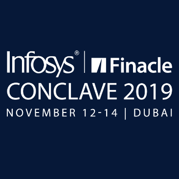 Infosys Finacle Conclave 2019