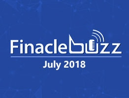 Finacle-Buzz July 2018