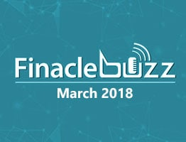 Finacle-Buzz March 2018