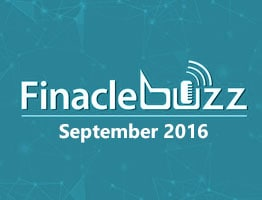 Finacle-Buzz September 2016